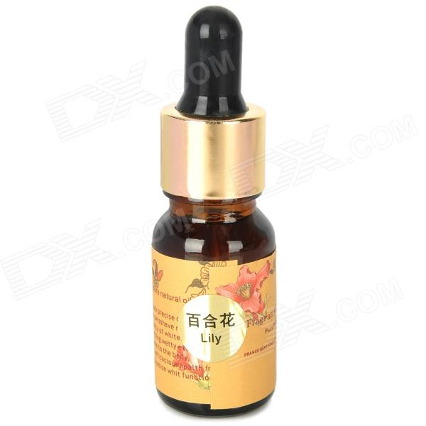 Meijuya Aromatherapy Essential Oil - Lily Scent (10mL) bloodlines the golden lily