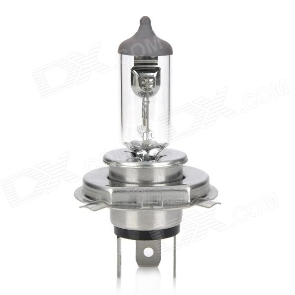 H4 55W 3500K 525lm Yellow Light Car Halogen Lamp (12V)