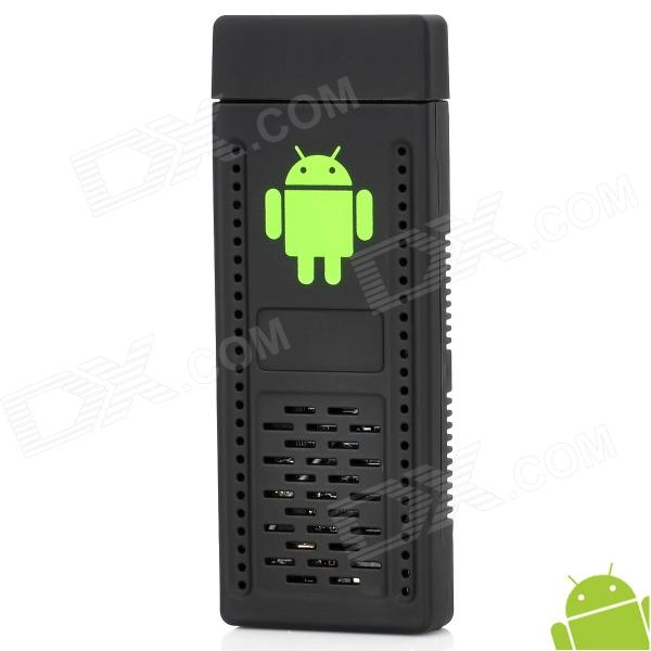 UG802 II Android 4.1.1 Google TV Player w/ Wi-Fi / Bluetooth v3.1 / 1GB RAM / 8GB ROM - Black