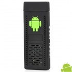UG802 II Android 4.1.1 Google TV Player w/ Wi-Fi / Bluetooth / 1GB RAM / 8GB ROM - Black