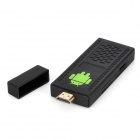 UG802 II Android 4.1.1 Reproductor de Google TV con Wi-Fi / Bluetooth v3.1 / 1GB RAM / 8GB ROM - Negro