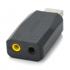 5.1 Sound Track USB 2.0 Audio Controller