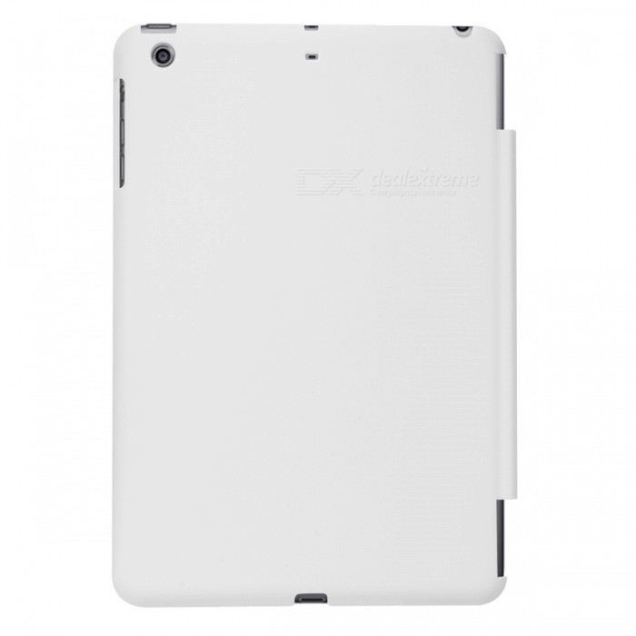 Ultra-Thin Protective Plastic Back Case for New Ipad MINI - White набор дл душа kaiser waadt 5 jet dn 031 ks 064