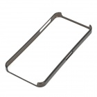 Ultra-Thin Protective ABS Bumper Frame for Iphone 5 - Black