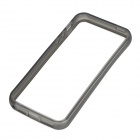 Protective Silicone Bumper Frame for Iphone 5 -Grey