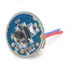 21.65mm 8.4V 1500mA Circuit Board for Bike Light SKU 94182 / 82510 / 82734 + More