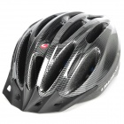 LIMAR X3 Outdoor Bike Bicycle Cycling Riding Helmet - Black
