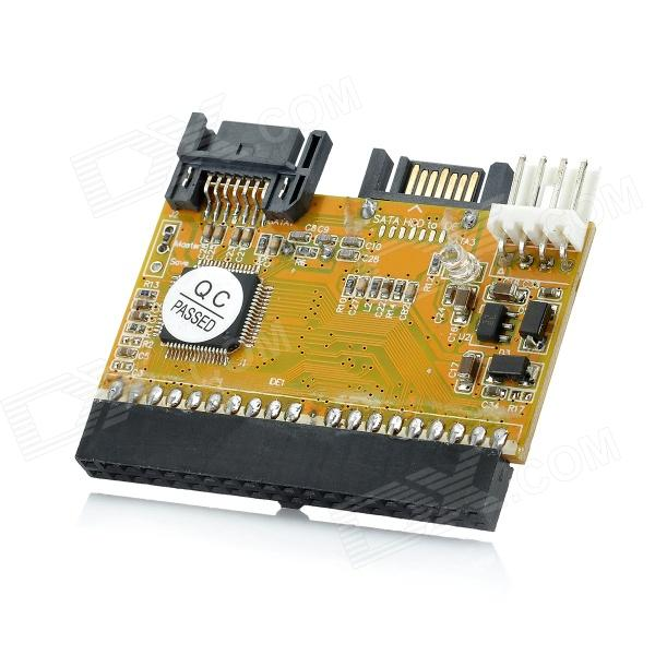 RXD-696 1 IDE to 2 SATA Adapter