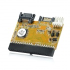 RXD-696 IDE to 2 SATA Adapter