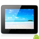 "Teclast P85HD 8 ""емкостный экран Android 4.0 Dual Core Tablet PC W / TF / Wi-Fi / Camera - Grey"