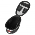 Bike Bicycle Cycling Backseat Saddle Bag - Black