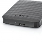 "Genuine Samsung M3 2.5"" USB 3.0 External Mobile HDD - Black (500GB)"