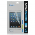 Protective Matte Frosted Screen Protector Guard Film for Ipad MINI