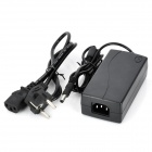 Universal LCD Monitor Power Adapter - Black (5.5 x 2.5mm)