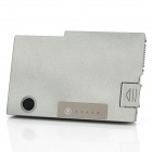 Replacement 11.1V 5200mAh Battery Pack for Dell Latitude 600M / 500M / D500 / D505 + More - Silver
