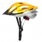 GUB K70 Outdoor Bike Bicycle Riding Helmet - Yellow