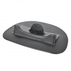 "Car Vehicle Anti-Slip Silicone Holder for 4.3~7"" GPS - Black"