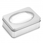 Mini Charging Dock Station for Samsung Galaxy Note 2 N7100 - White