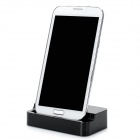 Charging Dock Station for Samsung Galaxy Note 2 N7100 - Black
