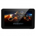 Freelander PH20 7&quot; Capacitive Screen Android 4.0 Tablet PC w/ TF / Wi-Fi / Camera / G-Sensor - Black