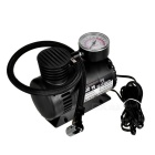 Electronic High Pressure 300-PSI Tire Air Pump (DC 12V)