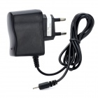 New Power Adapter Charger for Nokia DC2.0 - Black (EU Plug / AC 100~240V)