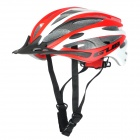 GUB DD Mountain Bike Cycling Helmet - Red