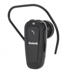 LY-BH320-HEISE Bluetooth V2.1 Headset w/ EU Plug Charger - Black