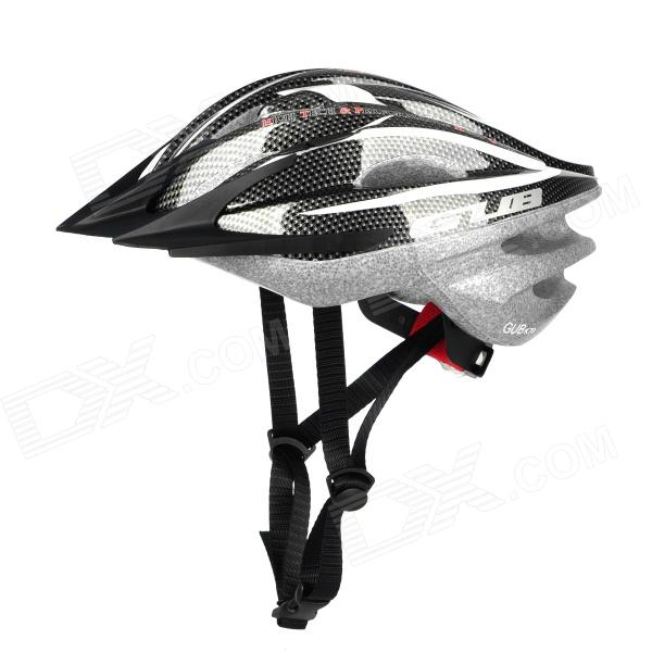 GUB K70 Mountain Bike Cycling Helmet - Black