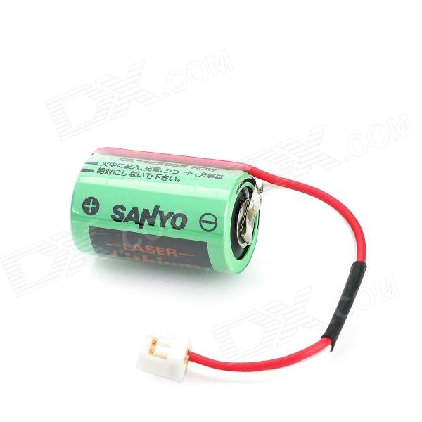 OMRON CJ1W-BAT01 3.0V 1000mAh PLC Li-ion Battery