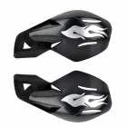 Motorcycle Handlebar Guard    Protector