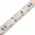 72W Pink Light 300*SMD 5050 LED Deco Flexible Light Strip (5m / 12V)