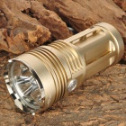 Skyray King 2500lm 3-Mode Flashlight 