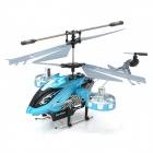 Rechargeable 4-CH R/C Helicopter