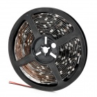 Waterproof 27W 150-SMD 5050 LED Pink Light Car Decoration Flexible Lamp Strip (5m / 12V)