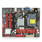 Biostar G41D3 Micro ATX LGA 775 DDR3 Intel G41 Dual-Channel Motherboard