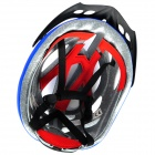 Laplace Q6 Outdoor Bicycle Bike Riding Helmet - Blue