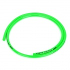 MP004 Motorcycle Rubber Fuel Line Hose Tube - Green