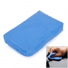FF064 Clay Car Wash Mud - Blue