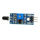 Flame Firelight Sensor Module - Blue