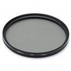 CPL prêmio Camera Lens Filter (77mm)
