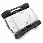 Iphone / Ipad Controlled 4-CH Wireless Tank w/ 300KP Camera - White + Black (6 x AA)