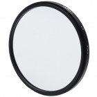Premium UV Camera Lens Filter - Black (67mm)
