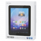"ONDA V801 8.0"" Capacitive Screen Android 4.0.3 Dual Core Tablet PC w/ Wi-Fi / Camera / HDMI - Silver"