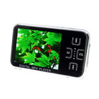 2.4-inch Rock Chip MP4 Player with TF Card Slot (Voice Recording / Loud Speaker / 1GB)