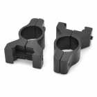 18 milímetros AA Gun Mount Holder para MC51 / M16