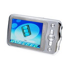 2.4-inch Rock Chip MP4 Player with TF Card Slot (1.3MPixel Camera / Loud Speaker / 1GB)