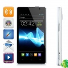 X29i Android 4.1 WCDMA Bar Phone w/ 4.5