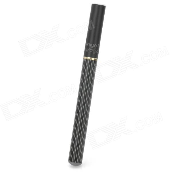 Quit Smoking USB Rechargeable Electronic Cigarettes w/ Built-in Atomizer - Black (MB Flavor)