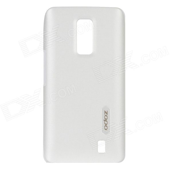 Original ZOPO DCK01 Protective PVC Case for ZOPO ZP300 / ZP300+ - White